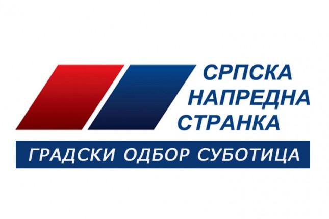 SNS: DS je imao deceniju da izgradi pravednu Srbiju