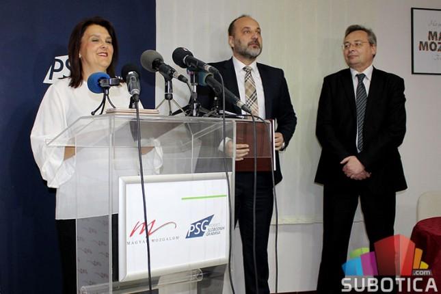 Potpisan Sporazum između Mađarskog pokreta i Pokreta slobodnih građana