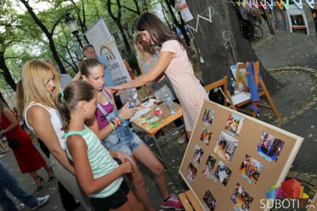 Obeležen međunarodni Dan mladih