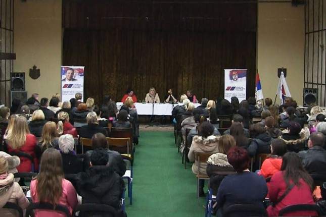 SNS: Žensko preduzetništvo - ekonomski pokretač Srbije