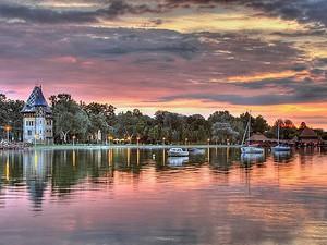 Kako oživeti Palićko jezero