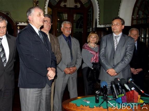 Ambasador Crne Gore posetio Suboticu