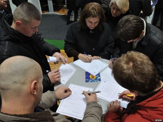 Mladi žele da rade, ali ne traže aktivno posao