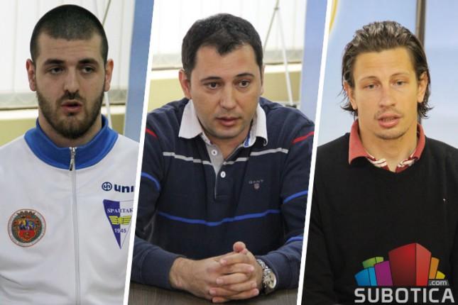 Košarkaši Spartaka dobili novog trenera i saigrače