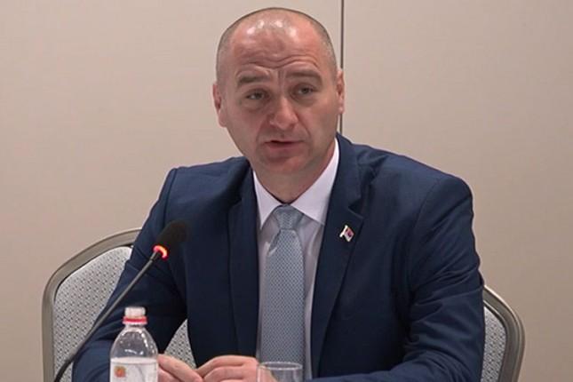 Nenad Ivanišević imenovan za sekretara u Ministarstvu za građevinarstvo, saobraćaj i infrastrukturu