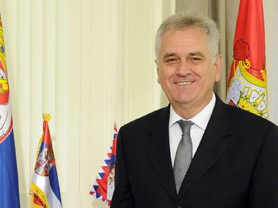 Predsednik Nikolić u ponedeljak u poseti Subotici