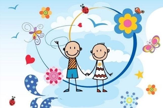 Obeležen Međunarodni dan deteta