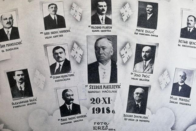Vremeplov: Oslobođenje i ujedinjenje u Subotici 100 godina kasnije - Epizoda V - Subotica slavi