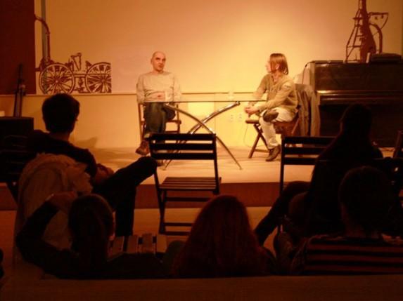 Medusa Dani filma 2012: Igor Lazin