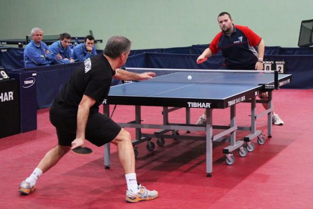 "Stoni tenis: Spartak sa dve supeligaške pobede u krugu ""velike četvorke"""