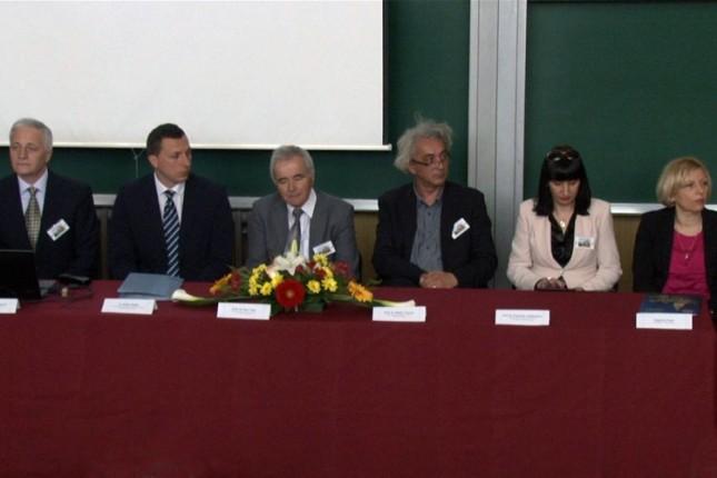 """Održana konferencija """"Savremena dostignuća u građevinarstvu"""""""