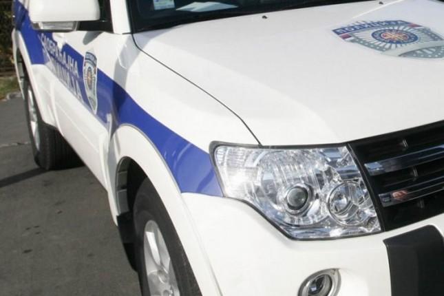 Četiri osobe teško povređene u saobraćajnim nezgodama tokom protekle sedmice
