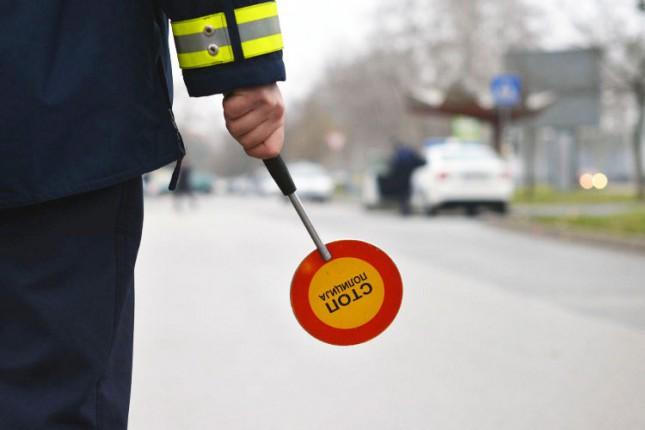 U 9 saobraćajnih nezgoda dve teže i sedam lakše povređenih osoba