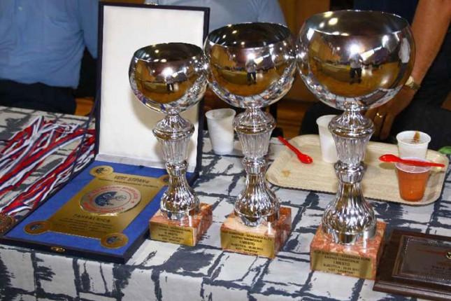 Međunarodni Kup Subotice u dizanju tegova u subotu u Hali sportova