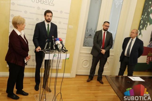 """Fondacija """"Prosperitati"""" predstavila nove konkursne linije"""