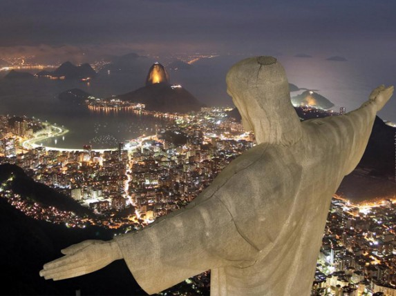Slike savremenog Brazila