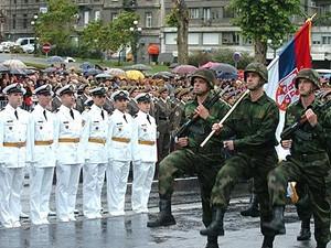 Konkurs za dobrovoljno služenje vojnog roka