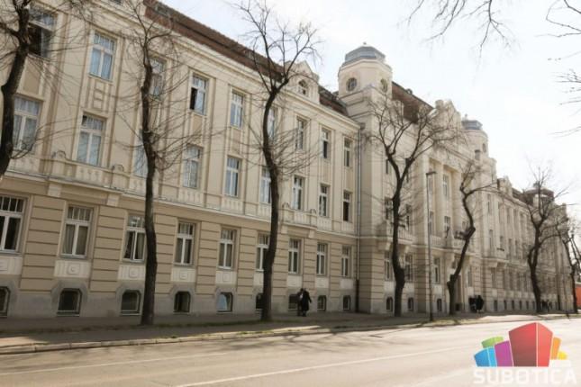 "Tehnička škola ""Ivan Sarić"" čeka kompletnu rekonstrukciju"