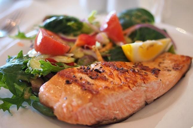 Letnja ishrana za lakše podnošenje visokih temperatura