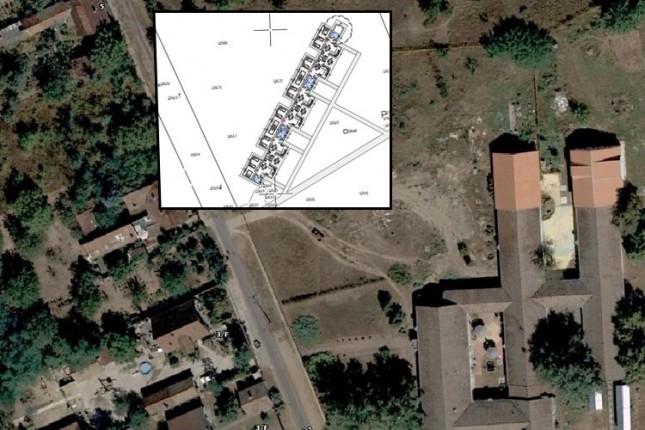 Uskoro izgradnja šest stambenih jedinica za privremeni smeštaj migranata