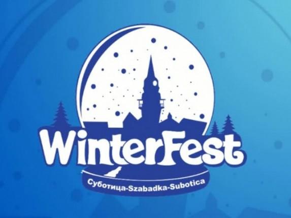 Winterfest - Zimski vašar od 5. decembra