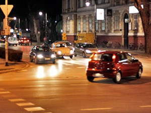 Saobraćajna hronika - Subotica