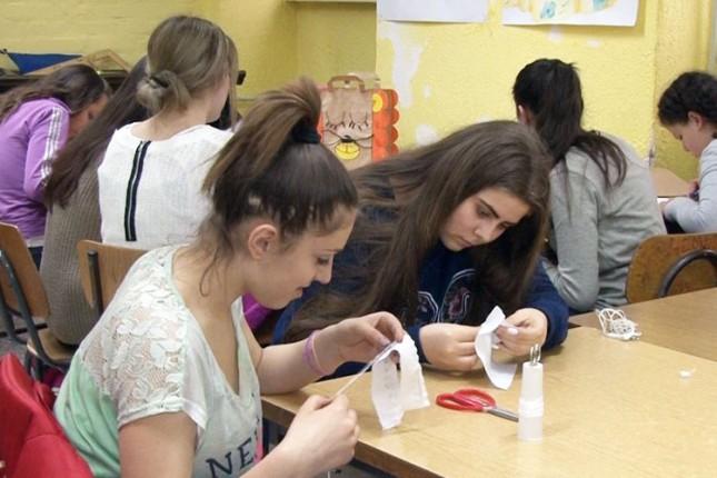 Hemijsko – tehnološka škola otvorila vrata za buduće đake