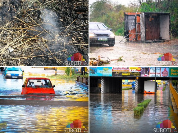 "Ni jučerašnji ""potop"" nas nije spasio"