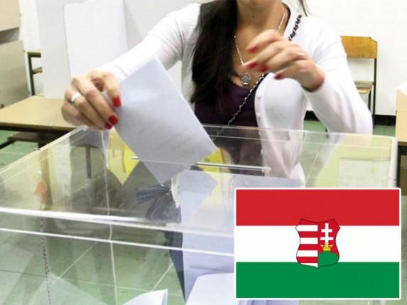 Mađari van Mađarske glasaće poštom