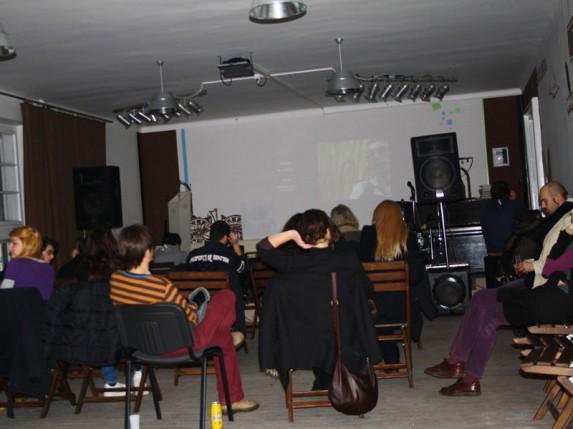 Medusa dani filma 2012: Pesma koja traje - O koncu
