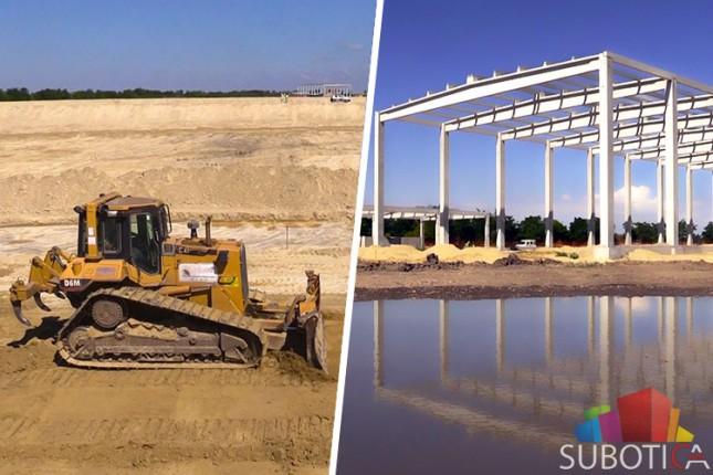 Izgradnja Regionalne deponije najveća investicija u regionu