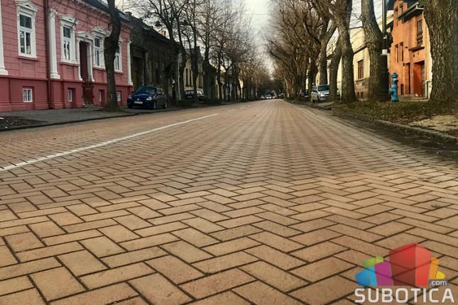 Izložba o procesu nastanka ulice Braće Radić kao nepokretnog kulturnog dobra u četvrtak u SGSU