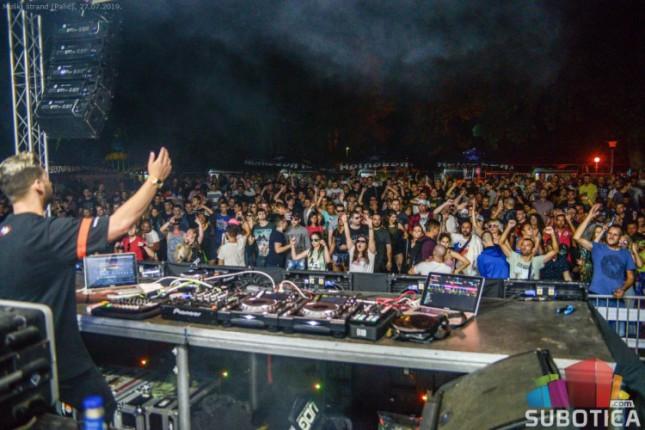 Više od 5.000 ljudi posetilo Summer3p festival