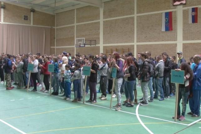 Subotica domaćin sportskih igara specijalnih škola, ustanova i domova Vojvodine