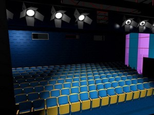 Kraj rekonstrukcije Dečjeg pozorišta