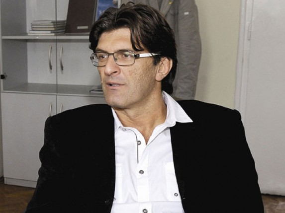 Dragan Simović: Evropa, pa juriš na titulu
