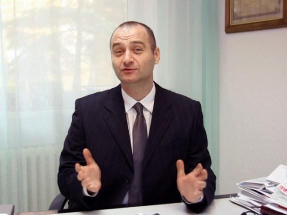 Ivanišević stalni predstavnik u EDE