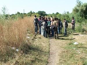 Broj ilegalnih prelazaka granice povećan za 24%