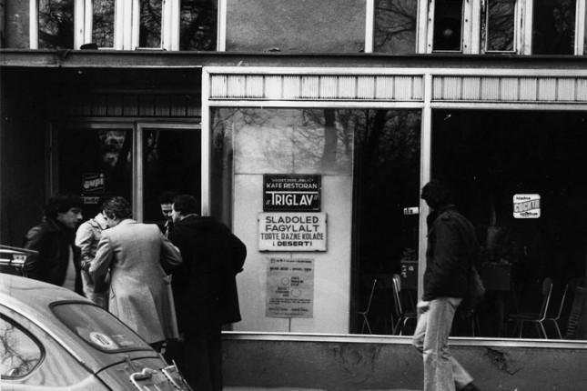 """Izložba povodom 50 godina od osnivanja grupe """"Bosch+Bosch"""""""