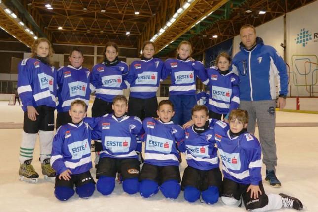 Hokej na ledu: Nastupi U10 i U14 selekcija tokom proteklog vikenda