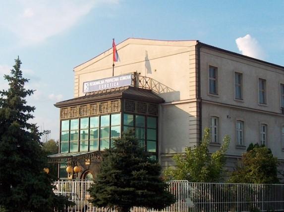 Geza Babijanović reizabran za predsednika Suda časti RPK