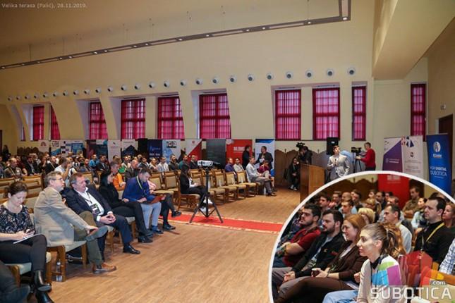 """Održana """"IT4Business"""" konferencija o digitalnom poslovanju"""
