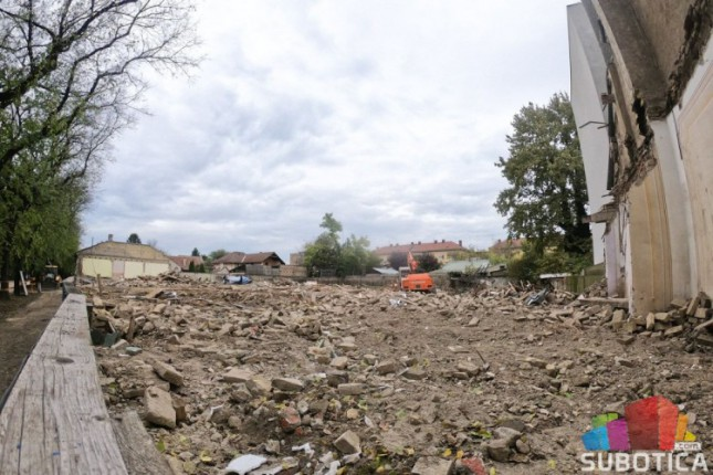 Novoizgrađeni objekti u Ulici Braće Radić moraće biti istovetni originalima i da se uklope u ambijent zaštićenog jezgra