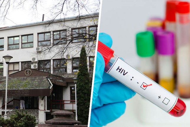 Besplatno i poverljivo testiranje na HIV u ponedeljak