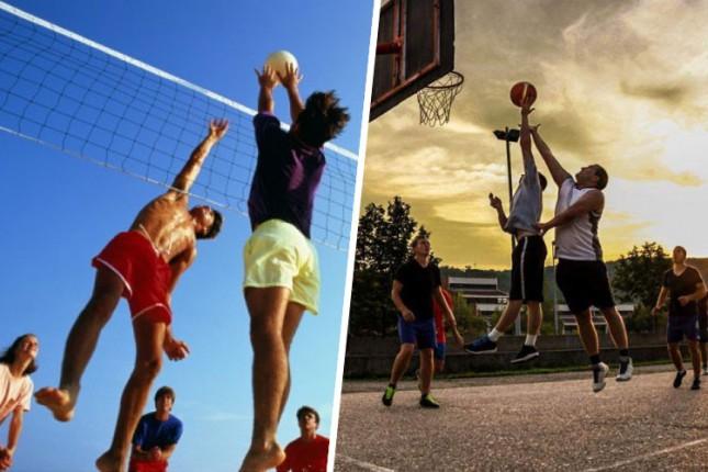 Poziv za učešće na turniru u basketu i odbojci povodom Dana mladih