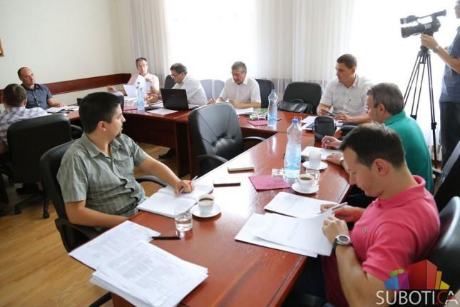 Poskupljenje mesa jedna od tema na 14. Sednici Odbora za poljoprivredu RPK Subotica