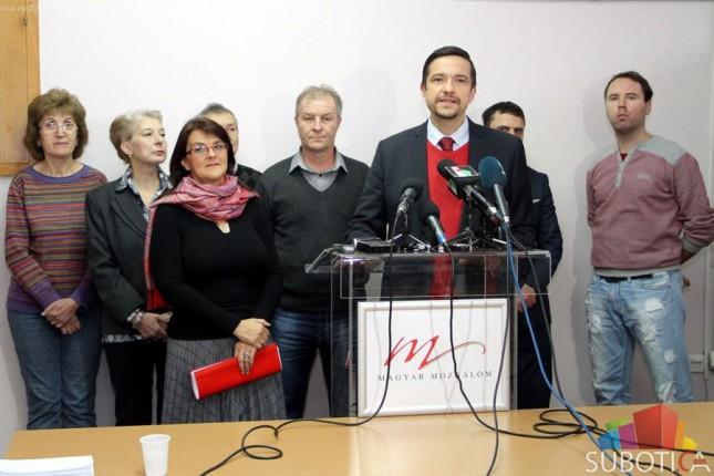 Odbornici SVM tvrde da su kažnjeni mimo propisa