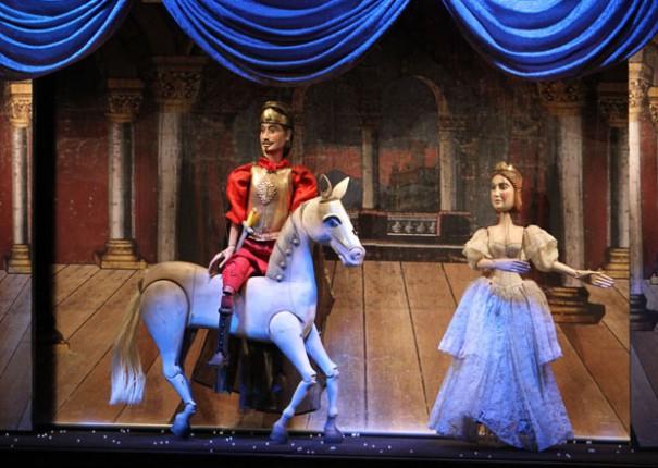 Nova sezona u Dečjem pozorištu počinje za dve nedelje