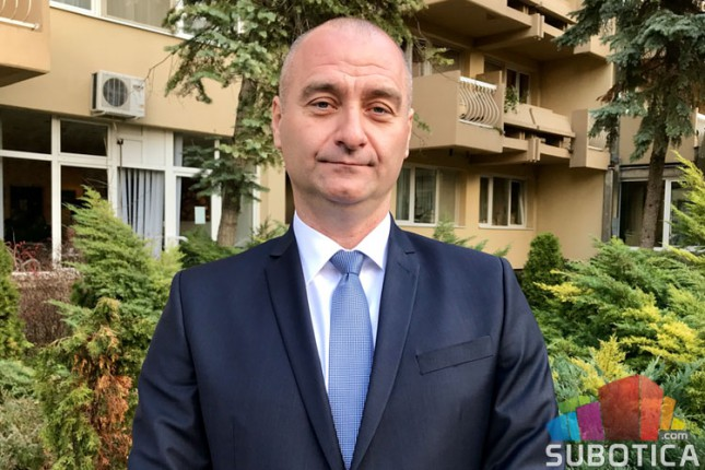 Ivanišević (ponovo) na čelu Gerontološkog centra
