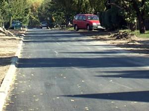 Tri novoizgrađene ulice u Subotici u dužini od 1,6 kilometara